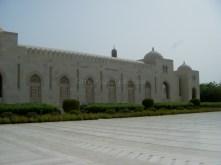 Mosque, Oman