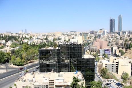 Amman!