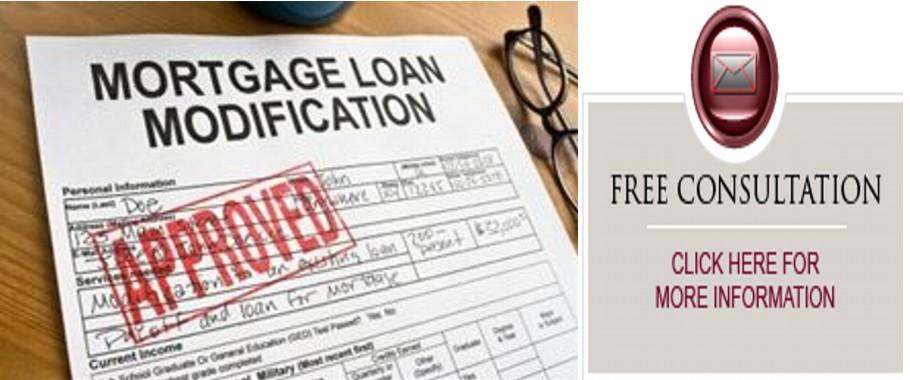 Loan Modification Consultation