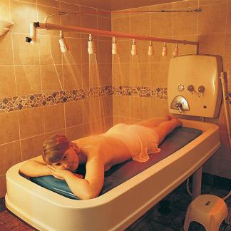 Calgary Spa | Body Wraps