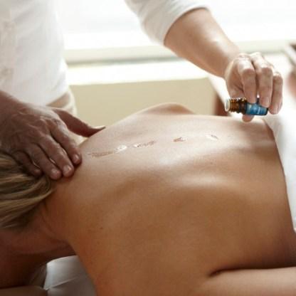Calgary Spa | Aromatherapy