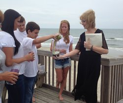 Dee-Scoot-Outer-Banks-Wedding-Minister