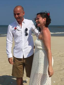 Outer-Banks-Wedding-Minister-Elaine