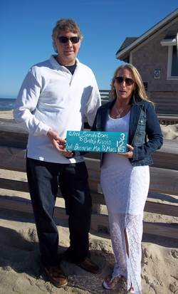 Outer-Banks-Wedding-Officiant-Jennifer-Mike