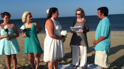 outer-banks-wedding-minister-tina