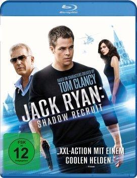 Jack Ryan: Shadow Recruit - Jetzt bei amazon.de bestellen!