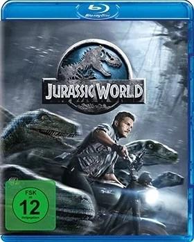 Jurassic World - Jetzt bei amazon.de bestellen!