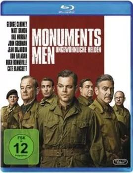 Monuments Men - Ungewöhnliche Helden - Jetzt bei amazon.de bestellen!