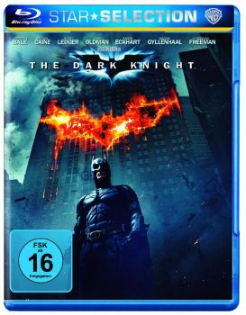 The Dark Knight - Jetzt bei amazon.de bestellen!