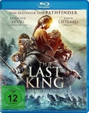 The Last King - Der Erbe des Königs - Jetzt bei amazon.de bestellen!