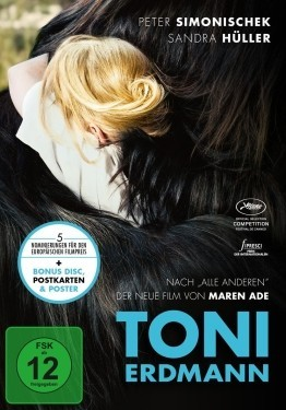 Toni Erdmann - Jetzt bei amazon.de bestellen!