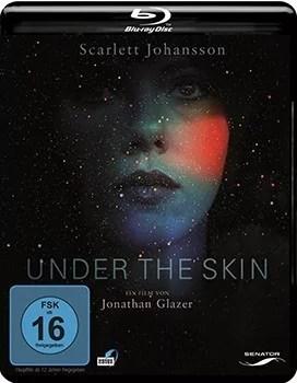 Under the Skin - Jetzt bei amazon.de bestellen!