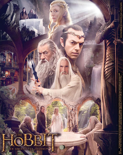 two-new-montage-posters-for-the-hobbit-an-unexpected-journey-2
