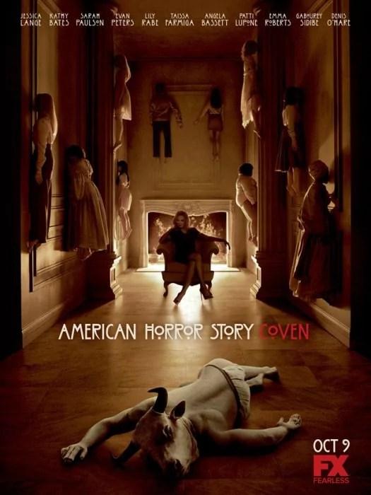 american horror story coven myofb
