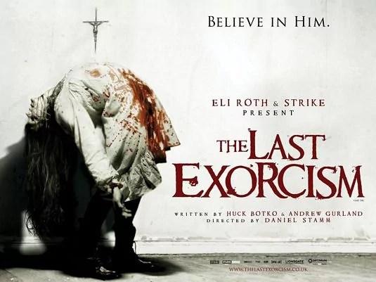 The Last Exorcism 3