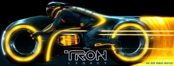 Tron Legacy 9