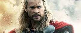 Thor – The Dark Kingdom