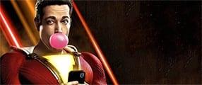 Shazam Filmkritik