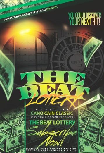 Thebeatlottery2018remixflyercoverhigh