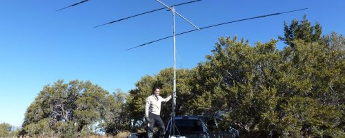 What Is A Ham Radio Repeater?