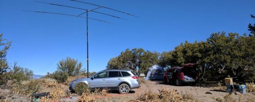 In Person Ham Cram Ham Radio Class – Garden Valley, December 2nd