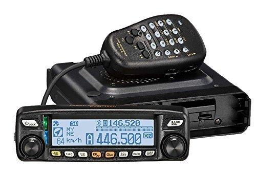 Yaesu FTM-100DR 50w Mobile Radio /w APRS • My Off Road Radio