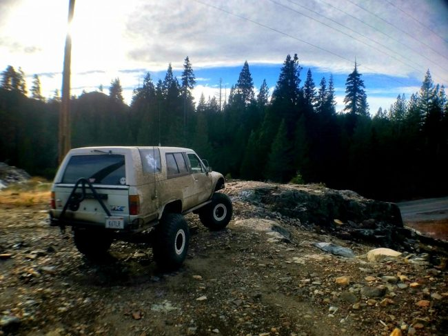 How to Fix an Exhaust Leak on a 1985 4Runner 22RE • My Off