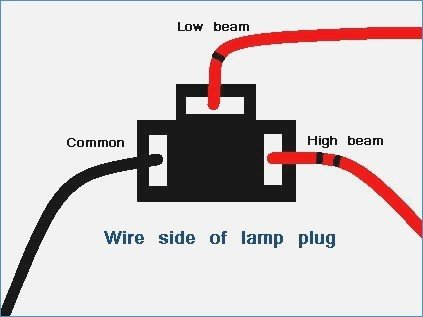 three prong headlight wiring toyota wiring diagram on the net 3 Prong Wire