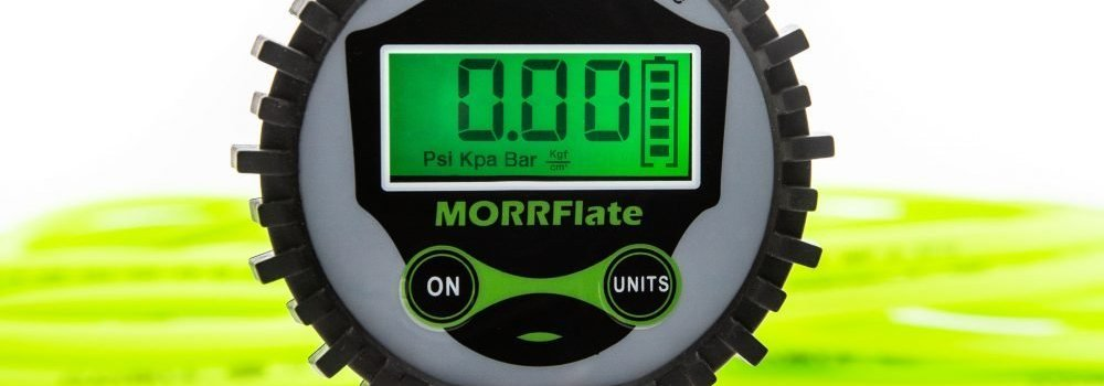 MORRFlate Digital Gauge Add-On