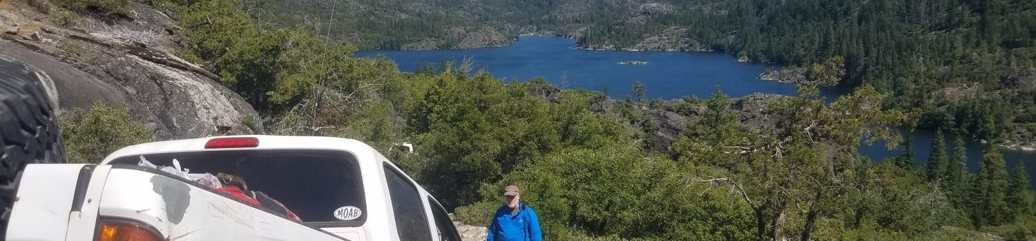 Hell Hole Reservoir 4×4 Trail Review