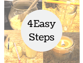 Easiest Way to Make Your Candles at Home