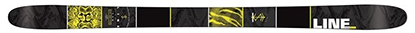 Line-Tigersnake-88mm-2015-2016-415w-x-33h Adult (15+) Equipment