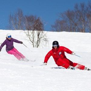 Private Ski & Snowboard Lessons