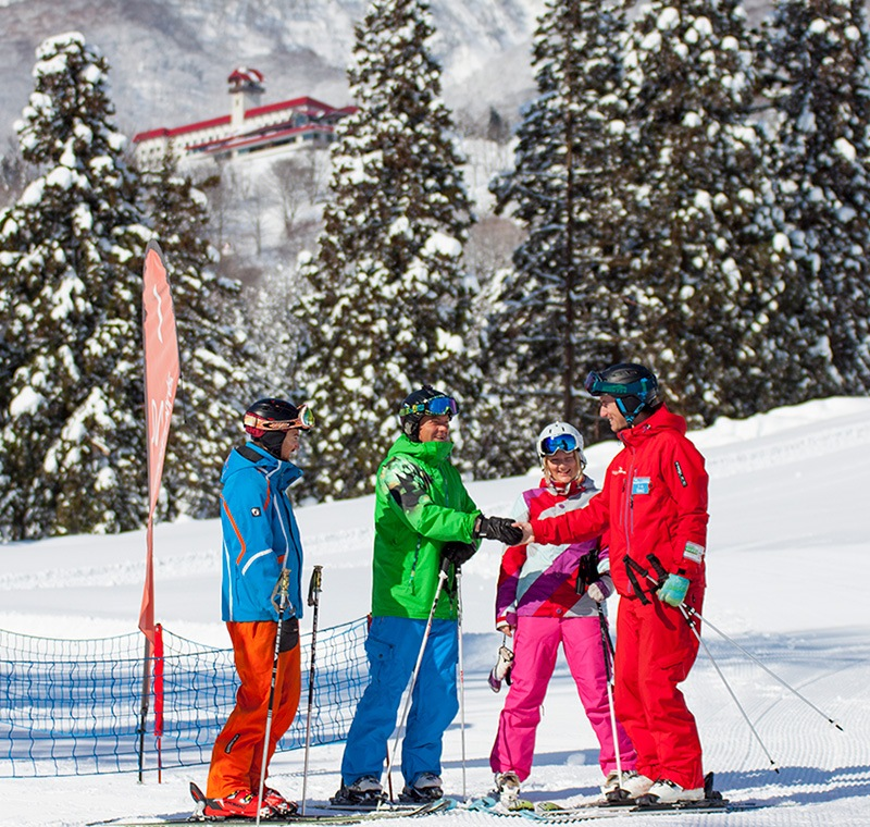 S4-Ski-Meet-Fullwb Adult (15+) Super 4 Ski - Group Lessons