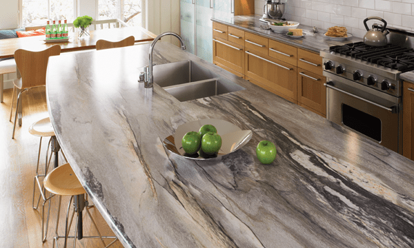 Choosing Formica Marble Over Real Marble