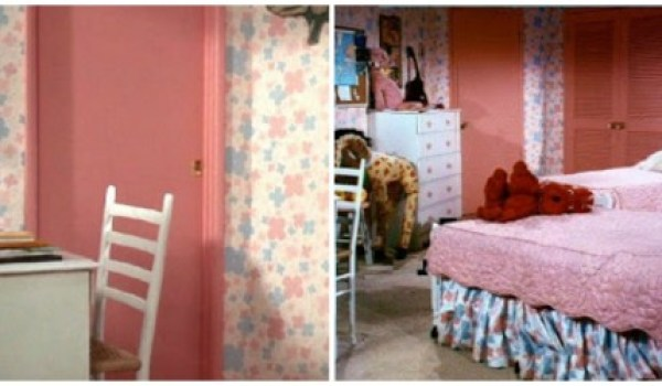 25 Dresses And The Brady Bunch Girls Room