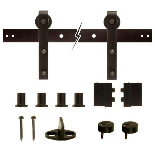 HOME DEPOT THIS KIT SELLS FOR $150 AND COMES IN OIL RUBBED BRONZE FINISH