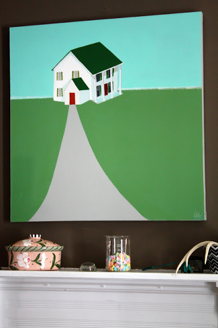 the big house by lesli devito