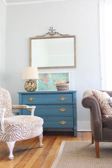 livingroom sea