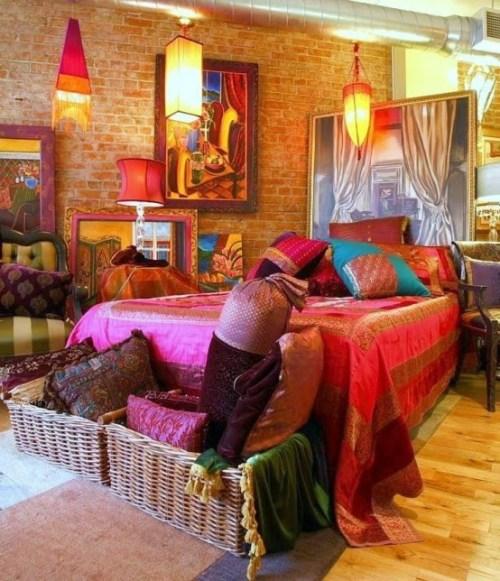 refined-boho-chic-bedroom-designs
