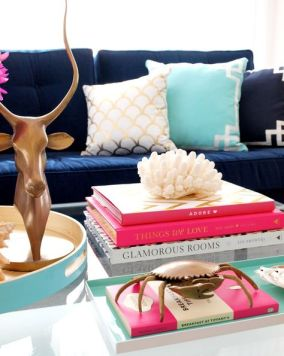 ADORE Coffee Table BOOK - Luxe Addition