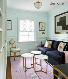 THE WORLD ACCORDING TO JESSICA CLAIRE - A MUST SEE BLOG AND ROOM MAKEOVER!