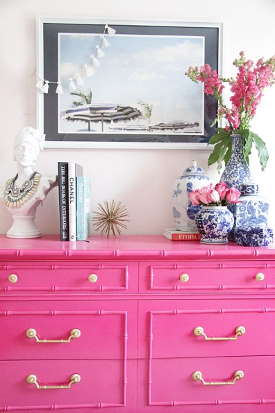 CHARMING IN CHARLOTTE - GUEST ROOM MAKEOVER - I GASPED SO LOUD WHEN I SAW THIS DRESSER THAT I TURNED HEADS IN THE COFFEE SHOP!!!