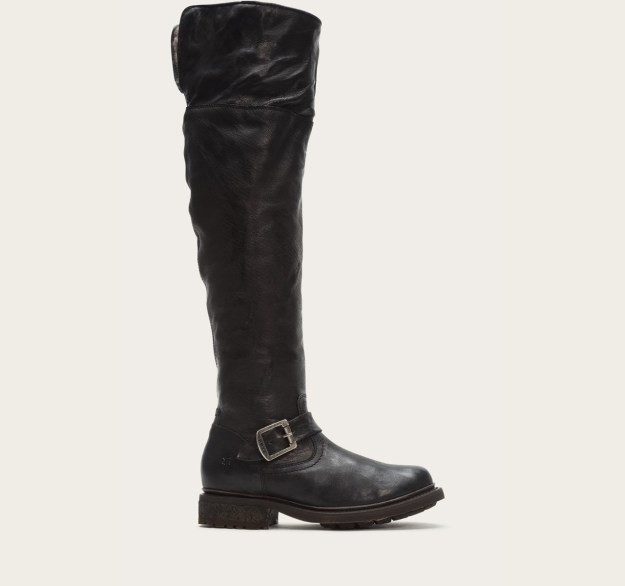 VALERIE OVER THE KNEE FRYE - WANT WANT WANT!!