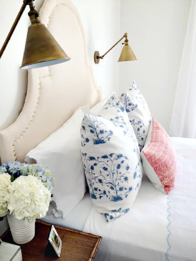 GREEN STREET BLOG GUEST BED REVEAL