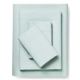 Threshold™ Vintage Washed Sheet Set