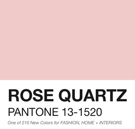 2016 Pantone Color S Of The Year Serenity And Rose