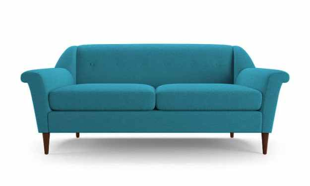 JOYBIRD HEATH LOVESEAT - OVER 100 COLORS TO CHOOSE FROM!