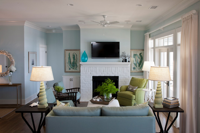 OCEAN AIR HOUZZ