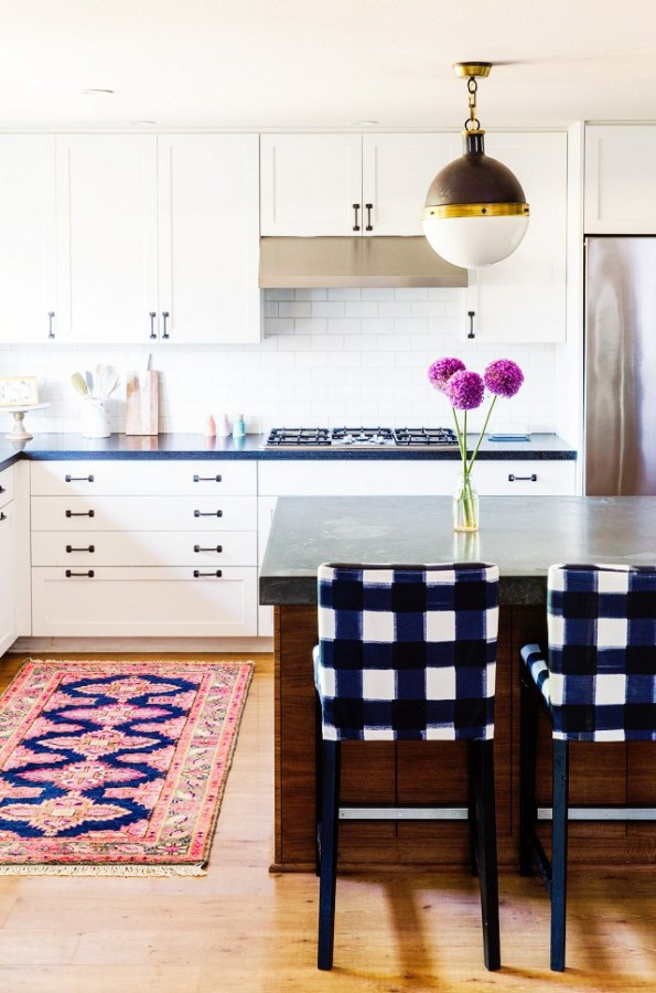 I ADORE CAITLIN WILSON - AND THIS IS MY DREAM KITCHEN